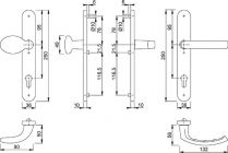 SZYLD HP LIEGE 1540 KG 92/8 36 F4