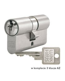 AZ71 N 27/32 Wkładka bęb krótka