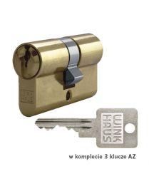 AZ01 MM 40/55 Wkładka bęb dwust