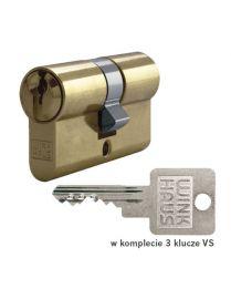 VS 01 MM 40/55 Wkładka bębenkowa