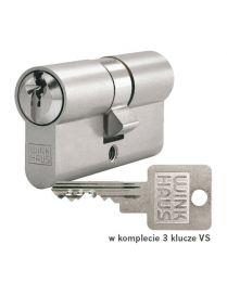 VS 01 N 50/50 Wkładka bębenkowa