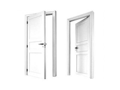 Jak odróżnić drzwi prawe od lewych?