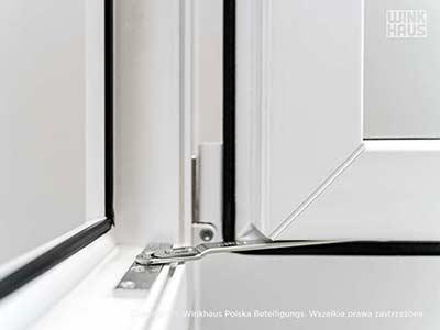 Co to jest ogranicznik otwarcia okna i jak się go montuje?