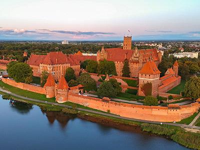 Zamek do Twojego zamku
