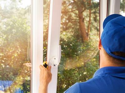 Czy można przerobić okno na uchylne?