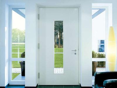 Jak wyregulować drzwi z zamkiem STV Winkhaus?
