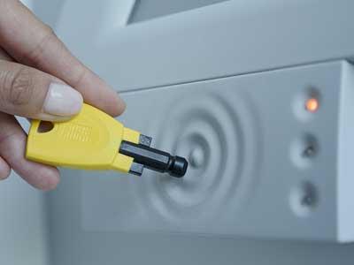 Systemy RFID w praktyce