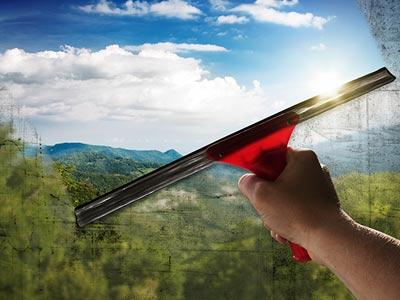 Mycie okien po remoncie - jak skutecznie wyczyścić okna?