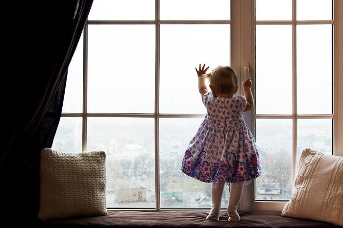 zabezpiecznia do okien od Winkhaus